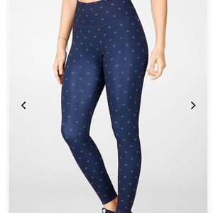 Fabletics high-waisted ultra cool 7/8